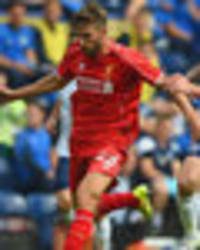 REVEALED: The Liverpool player who is FURIOUS with Brendan Rodgers