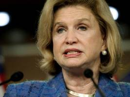 Rep. Carolyn Maloney Pushes Irrelevant Gun Laws After Marysville School Shooting