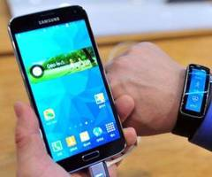 Samsung Galaxy S5 to get Android 5.0 Update in December