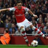 Mesut Ozil Wants to Quit Arsenal to Secure £32m January Move to Man City